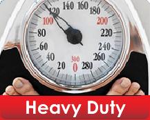 Heavy Duty Mattresses