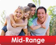 Mid-Range Mattresses